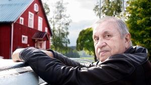 Pentti Tossavainen