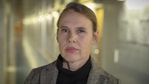 Leena Turpeinen, Helsingin sosiaali- ja terveyspalvelujen johtaja