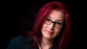 Drömforskaren Katja Valli