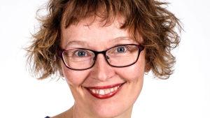 Annvi Gardberg är redaktör för Spotlight.