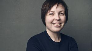 Författaren Karin Erlandsson.