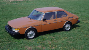 Saab 900 GL Combi Coupé (1979)