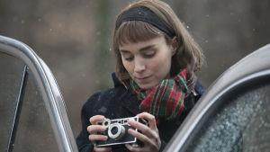 Rooney Mara i filmen Carol.