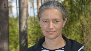 Helena Nygren.