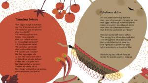 uppslag ur versboken potatisens dröm