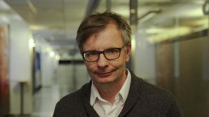 henkilökuvassa Heikki Hiilamo