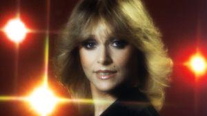 Marion Rung 80-luvulla