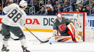 NHL:s All Star-match blir inte av.