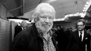 Skådespelaren Sven Wollter.
