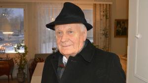 Föreningens ordförande, Georg Hannus, har gett namn åt Villa Hannus