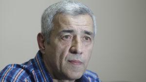 Den socialdemokratiska, serbiska politikern Oliver Ivanovic sköts ihjäl utanför sitt partihögkvarter i Kosovo