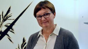 Anneli Pahta.
