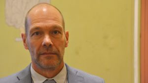 Utbildningsdirektören i Borgå - Rikard Lindström (27.11.2019)