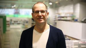 Tapio Lehtinen, Kouvola