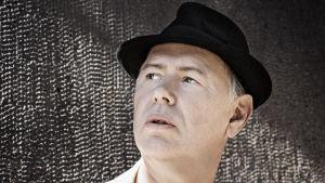 Författaren Anders Larsson.