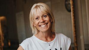 Ulrika Ahlqvist porträtt