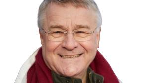 Markku Markkulas ansikte.