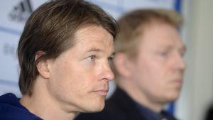 Mika Lehkosuo skriver under för HJK.