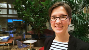 Kirsi Louhelainen (De gröna), esbo stadsfullmäktige