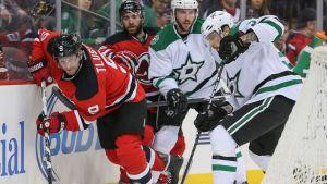 Kärpät köpte NHL-meriterad spelare.