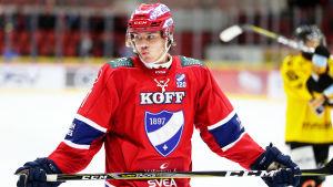 Miro Heiskanen, HIFK.