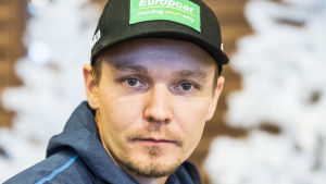 Petter Kukkonen
