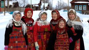 Buranovskije Babuski
