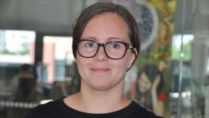 Sofia Grynngärds