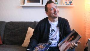 Artisten Fredrik Furu