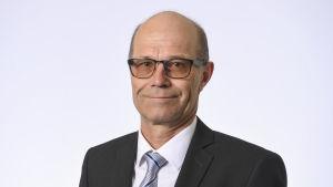 Kansanedustaja Jouni Kotiaho, Perussuomalaiset.