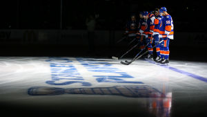 New York Islanders.