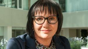 Marja Kokko