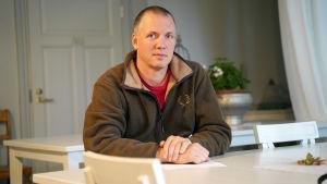 Niklas Nordblad.