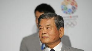 Den 84-årige förre fotbollsspelaren, idrottsledaren Saburo Kawabuchi blir ny ordförande för arrangörskommittén för sommar-OS i Tokyo.