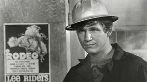 Jeff Bridges elokuvassa The Last Picture Show (Viimeinen elokuva).