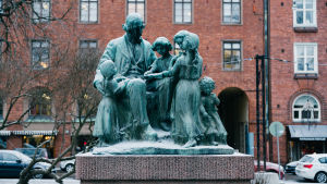 Topelius ja lapset, 11.01.2018
