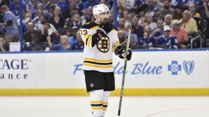 Brad Marchand i Boston Bruins