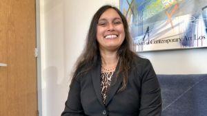 Professor Meena Bose