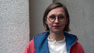 Eva Nilsson är doktorand vid Svenska handelshögskolan i Helsingfors.