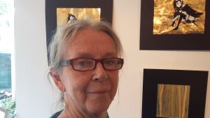 Vad får konst egentligen kosta? En fråga som är ständigt aktuell också för galleristen Marianne Andersson.