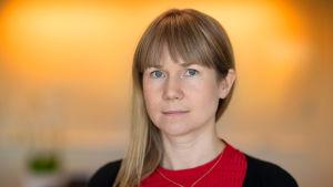 Johanna Rickne