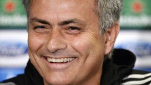 Jose Mourinho, 2014