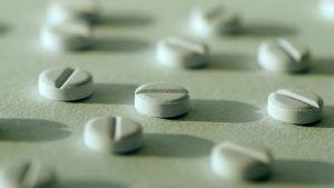 Flera små piller
