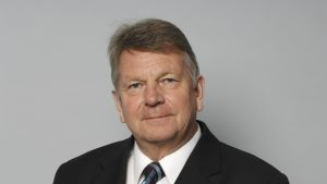 Bjarne Kallis