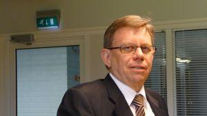 Direktör för Österbottens förbund Olav Jern