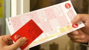 Lottokupong