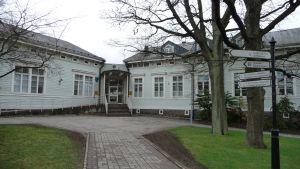 Lundagatans hälsocentral i Borgå