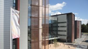 Nokia Siemens Networks huvudkontor i Esbo