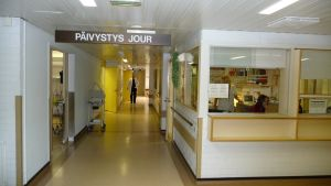 Kristinestads hälsovårdscentral