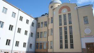 Lovisa gymnasium